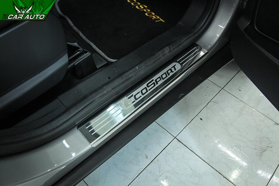 Nẹp bước chân xe Ford Ecosport