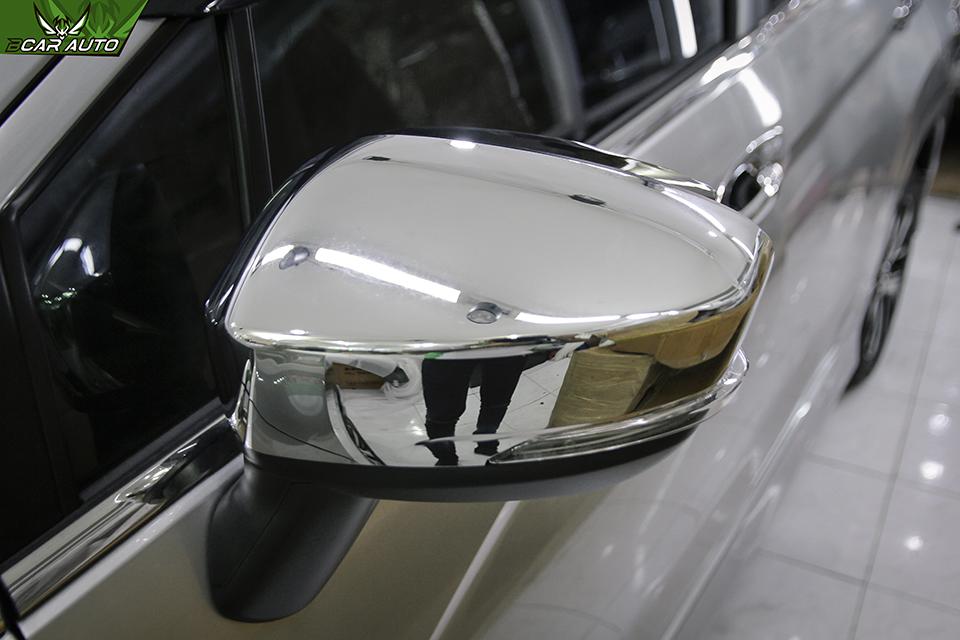 Ốp gương hậu xe Xpander