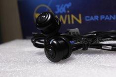 Camera 360 độ xe Honda City 2020