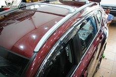 Baga mui xe Honda CRV