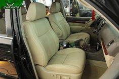 Bọc ghế da xe Lexus