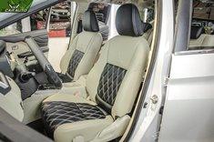 Bọc ghế da xe Mitsubishi Xpander