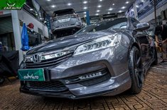 Body kit xe Honda Accord