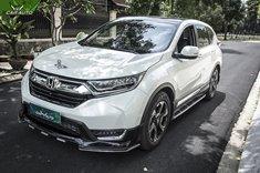 Body kit xe Honda CRV