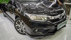 Body kit xe Honda City