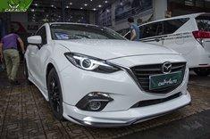 Body kit xe Mazda 3