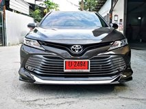 Body kit xe Toyota Camry