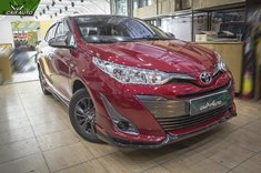 Body Kit xe Vios