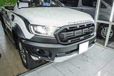 Body kit xe Ford Ranger độ Raptor