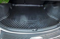 Khay hành lý xe Hyundai Accent