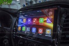 Màn hình DVD Zestech Honda City 2020 tại Bình Dương