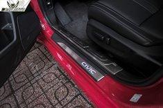 Nẹp bước chân xe Honda Civic