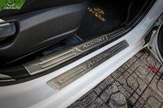 Nẹp bước chân xe Hyundai Accent