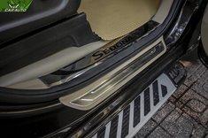 Nẹp bước chân xe Kia Sedona