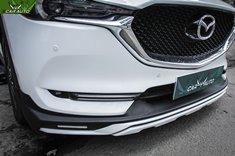 Ốp cản xe Mazda CX5 2018