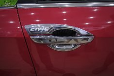 Chén cửa xe Honda Civic