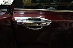 Chén cửa xe Honda CRV