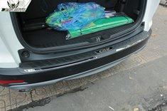 Nẹp chống trầy cốp sau xe Honda CRV
