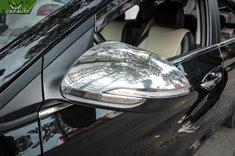 Ốp tai gương hậu xe Hyundai Accent