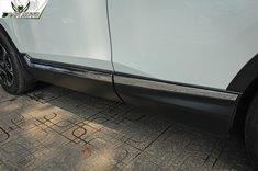 Nẹp hông xe Honda CRV