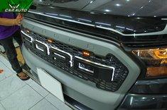 Mặt ga lăng xe Ford Ranger
