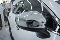 Ốp tai gương hậu xe Mazda CX5 2018