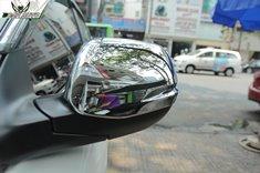 Ốp tai gương hậu xe Honda CRV