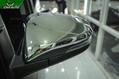 Ốp gương chiếu hậu xe Innova