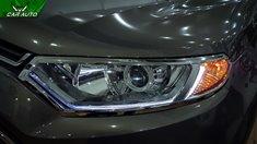 Viền đèn xe Ford EcoSport