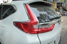 Viền đèn xe Honda CRV