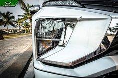 Viền đèn xe Xpander