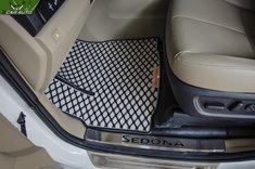 Thảm lót chân xe Kia Sedona