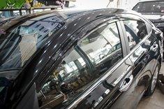 Dán phim cách nhiệt 3m cho xe Hyundai Accent năm 2020