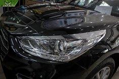 Viền đèn xe Hyundai Accent