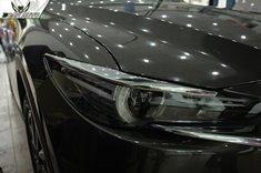 Viền đèn xe Mazda CX5 2018